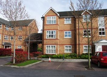 Thumbnail 2 bed flat to rent in Flat 21 Alford Court, Kingsmead, Northwich, Cheshire