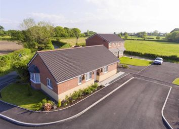 Thumbnail 3 bedroom detached bungalow for sale in Plot 1, Heritage Green, Forden, Welshpool, Powys