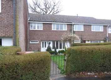 Thumbnail 4 bed terraced house for sale in Bow Drive, Sherfield-On-Loddon, Hook