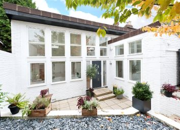 Thumbnail 2 bed detached bungalow for sale in Clive Road, London