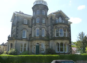Thumbnail 2 bed flat to rent in Trinity Road, Harrogate
