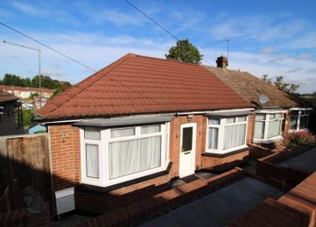 2 bed bungalow for sale in Beaconsfield Road, Chatham, Kent ME4