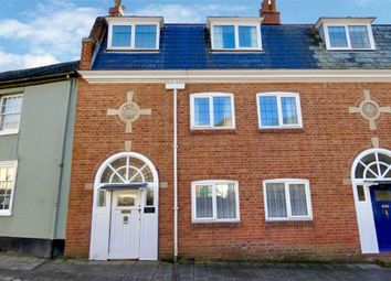 Thumbnail 4 bed town house for sale in Paternoster Row, Ottery St Mary, Devon