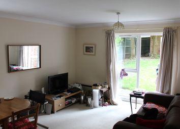 Thumbnail 2 bed flat to rent in Carlisle Close, Kingston Upon Thames
