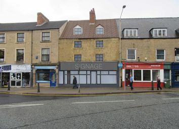 Thumbnail Retail premises to let in Albert Street, Mansfield, Nottinghamshire