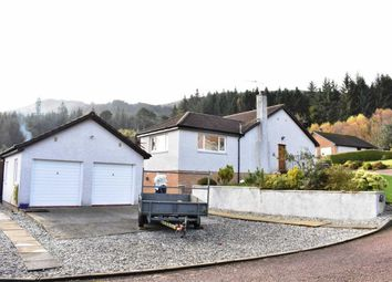 Thumbnail 3 bed detached house for sale in 32, Ardenfield, Ardentinny, By Dunoon, Argyll