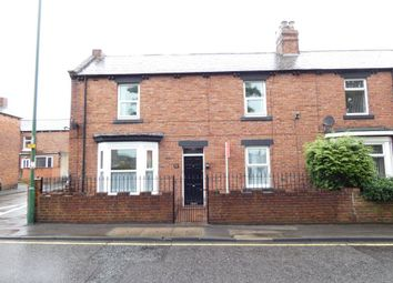 Thumbnail 3 bed terraced house to rent in Clarence Terrace, Chester Le Street