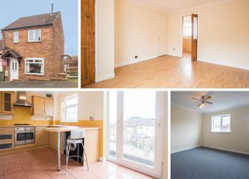 Thumbnail 2 bed terraced house for sale in Cotswold Way, Risca, Newport