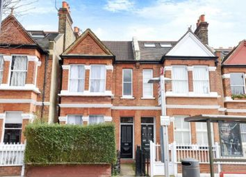 Thumbnail 4 bed property to rent in The Avenue, London