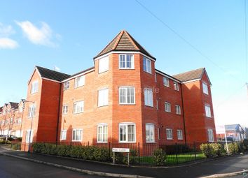 Thumbnail 2 bedroom flat for sale in Reed Close, Farnworth, Bolton, Greater Manchester.