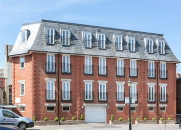 Thumbnail 2 bed flat for sale in Cardigan House, Ailesbury Court, High Street, Marlborough