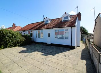 Thumbnail 3 bed bungalow to rent in Cumberland Avenue, Thornton-Cleveleys