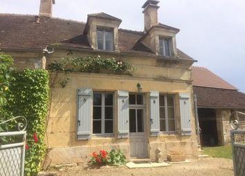 Thumbnail 8 bed property for sale in Coutarnoux, Yonne, France