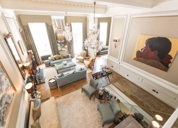 Thumbnail 5 bed maisonette to rent in Prince's Gate, South Kensington