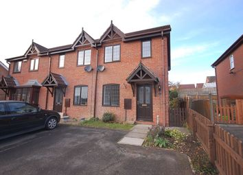Thumbnail 2 bed semi-detached house to rent in Kingswood Avenue, Belper