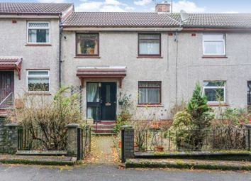 Thumbnail 2 bed terraced house for sale in Park Avenue, Muirkirk, Cumnock