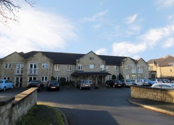 Thumbnail 1 bed flat for sale in Aire Valley Court, Bingley