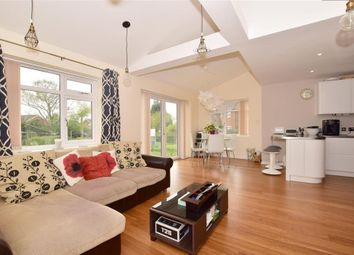 Thumbnail 3 bed semi-detached house for sale in The Ridings, Cranleigh, Surrey