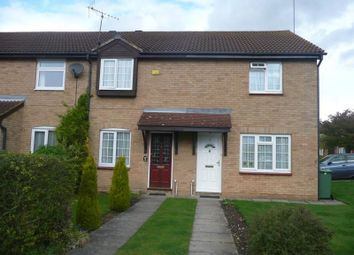 Thumbnail 2 bedroom property to rent in Gainsborough Drive, Houghton Regis, Dunstable