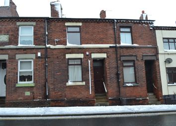 Thumbnail 2 bedroom terraced house to rent in Borough Road, St. Helens