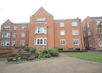 Thumbnail 2 bed flat for sale in Pemberley Lodge, Longbourn, Windsor