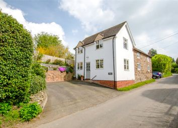 Thumbnail 2 bed detached house for sale in Bayton, Kidderminster, Worcestershire