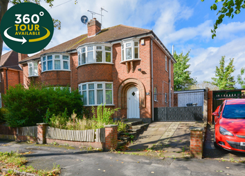3 bed semi-detached house to rent in Garland Crescent, Off Groby Road, Leicester LE3