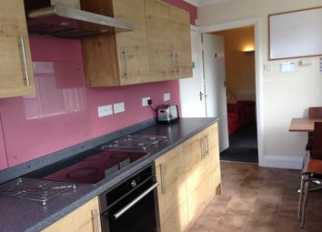 Thumbnail 4 bed maisonette to rent in North Road East, Plymouth