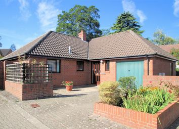 Thumbnail 3 bed detached bungalow for sale in Laxton Drive, Kingswood, Wotton-Under-Edge, Gloucestershire
