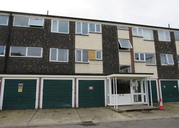 Thumbnail 3 bed flat for sale in Cliftonville Court, Abington, Northampton