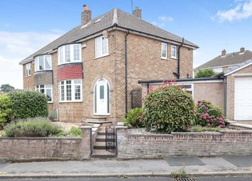 Thumbnail 3 bed semi-detached house for sale in Kempwell Drive, Rawmarsh, Rotherham