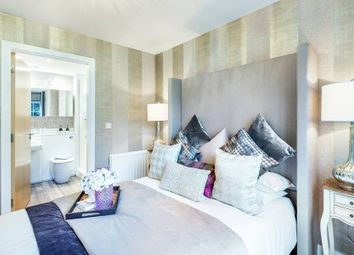 """Rannoch Apartment - Plot 92"" at Lanfine Drive, Kirkintilloch, Glasgow G66"