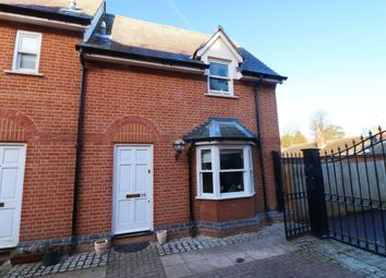 Thumbnail 1 bedroom mews house to rent in Hermitage Court, Bentfield Road, Stansted