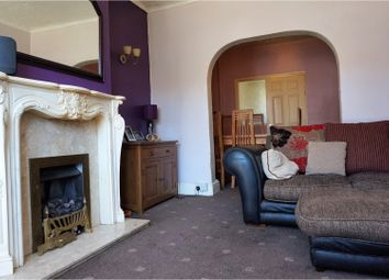 Thumbnail 3 bed terraced house for sale in Max Road, Liverpool