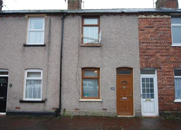 Thumbnail 2 bedroom terraced house for sale in Napier Street, Barrow-In-Furness, Cumbria