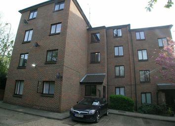 Thumbnail 2 bed flat to rent in Honeysuckle Court, Westhorne Avenue, London