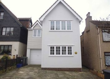 Thumbnail 3 bed detached house to rent in Princes Road, Buckhurst Hill, Buckhurst Hill, Essex