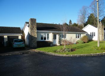 Thumbnail 3 bed bungalow for sale in Lime Tree Close, Calne