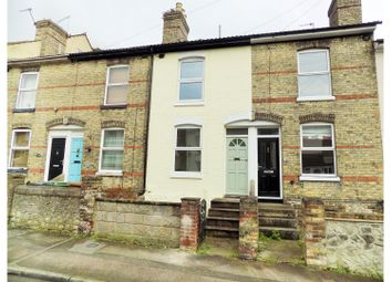 Thumbnail 3 bed terraced house for sale in Bower Street, Maidstone