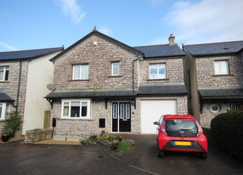 Thumbnail 4 bed detached house for sale in Town Head Fold, Holme, Carnforth
