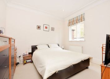 Thumbnail 1 bed flat to rent in Westcombe Park Road, Blackheath