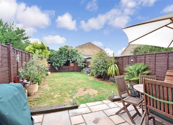 Thumbnail 3 bed terraced house for sale in Knaves Acre, Headcorn, Kent