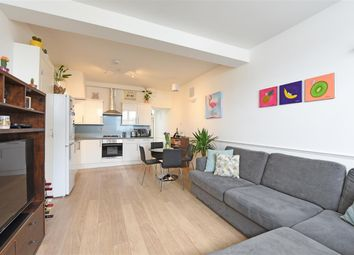 Thumbnail 1 bed flat for sale in Merton Road, Southfields, London