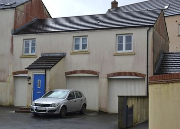 Thumbnail 2 bedroom flat for sale in Bluebell Way, Launceston