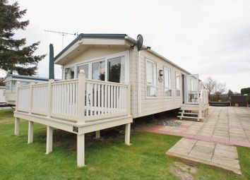 Thumbnail 2 bedroom property for sale in Oaklands Park, Colchester Road, St Osyth