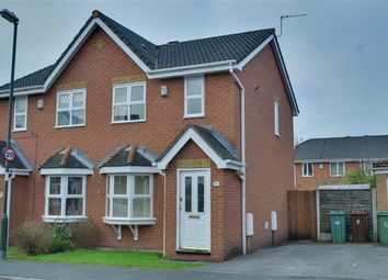 Thumbnail 2 bedroom semi-detached house to rent in Stavesacre, Leigh, Lancashire