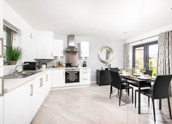 Thumbnail 3 bedroom detached house for sale in Saxon Gate, Eastern Avenue, Lichfield