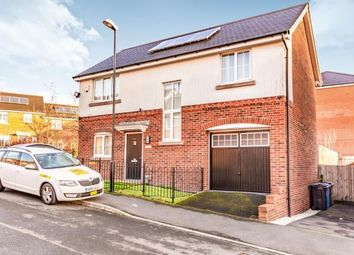 Thumbnail 4 bed detached house for sale in Alvingham Avenue, Oldham, Tameside, Greater Manchester