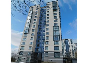 Thumbnail 1 bed flat for sale in Park Road, Newcastle Upon Tyne