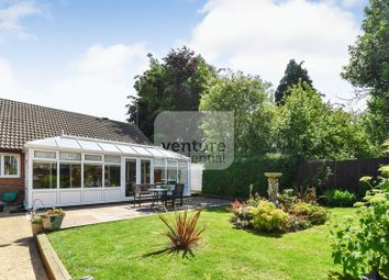 Thumbnail 2 bed detached bungalow for sale in Beechwood Road, Leagrave, Luton